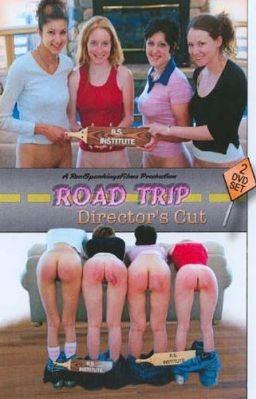 Road Trip - Directors Cut