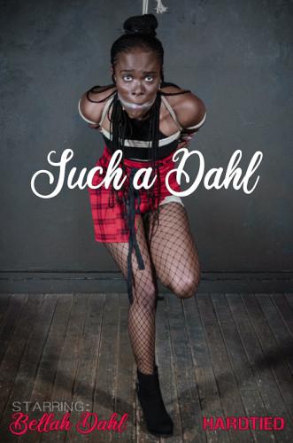 Bellah Dahl – Such a Dahl (2019)
