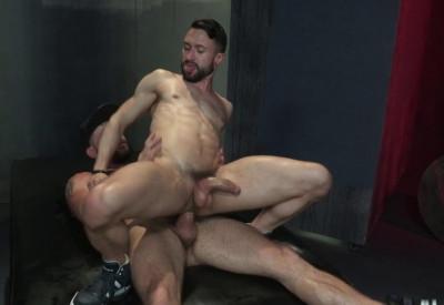 Beards, Bulges & Ballsacks - Ryan Finch, Tex Davidson