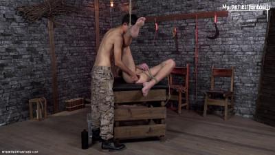 Obedience Sc 2 – Pt 2