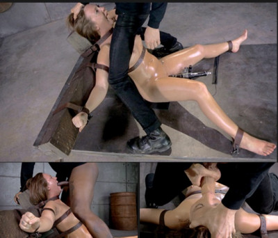 BondageSex - Maddy O'Reilly, Matt Williams.