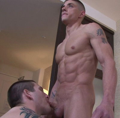 Perfect Fuck With Allen Lucas & Jerry Price