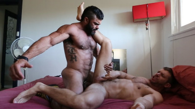 Rogan Richards and Skippy Baxter — Bulldozered Part 2