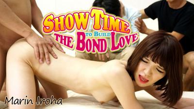 Marin Iroha: Show Time To Build The Bond Love