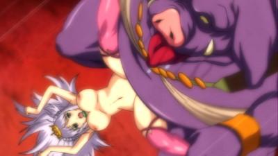 Degraded Dragon Knight