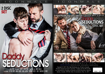 Icon Male – Daddy Seductions FHD (2017)
