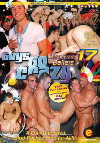 Description Guys Go Crazy vol.17