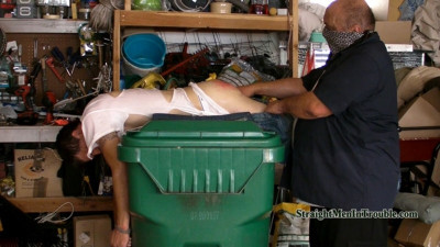 StraightMenInTrouble The Landscaper and the Scary Janitor - Part 4