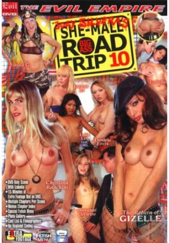Big Ass She-Male Road Trip - part 10