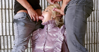 To swallow it all - facial, action, genres, blowjob, tit