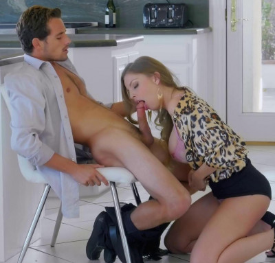 Britney Amber – The Breeders Part 2 FullHD 1080p