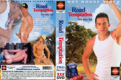 Hot House - The Road To Temptation