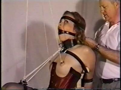 Master Bryan Classic Bondage