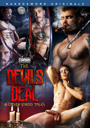 Naked Sword - The Devil's Deal and Other Sordid Tales