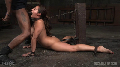 SexuallyBroken – February 03, 2016 – Jean Michaels – Matt Williams – Jack Hammer.720p