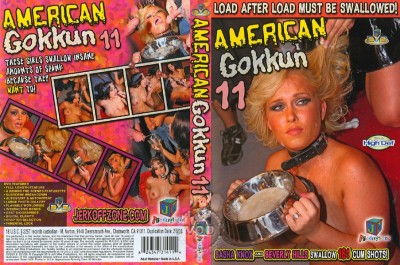 American Gokkun # 11