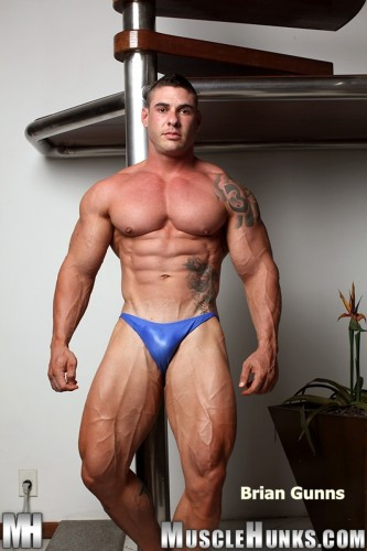 Men of MuscleHunks Pack 02
