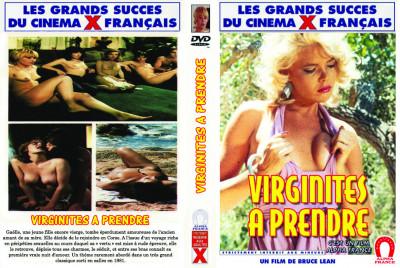 Description Virginites A Prendre 1981