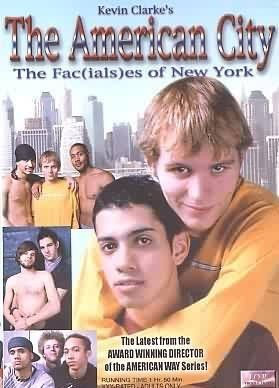 The American City - The Facials Of New York