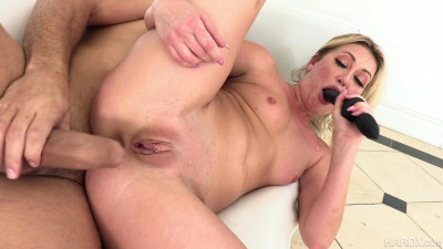 Description Adira Allure - Adira's Anal Annihilation