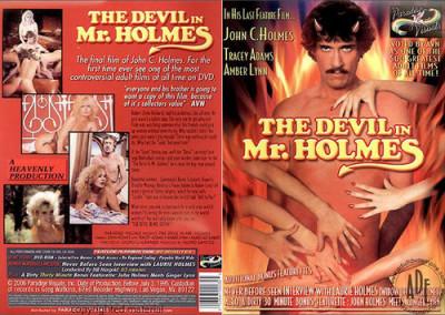 Description The Devil in Mr Holmes(1987)- Amber Lynn, Tracey Adams, Ginger Lynn