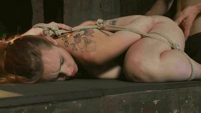 Bella Rossi Trapped Slave