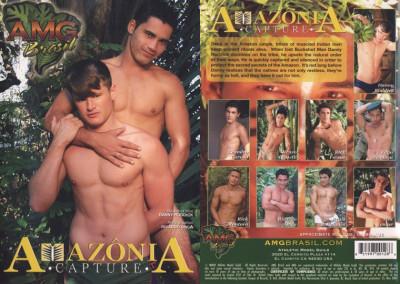 AMG Brasil – Amazonia: Capture (2007)