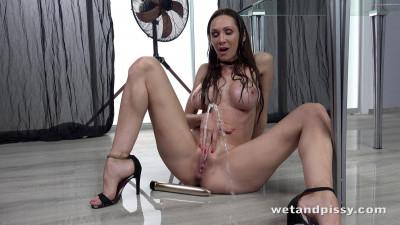 Description Cynthia Vellons - Dripping Wet Milf