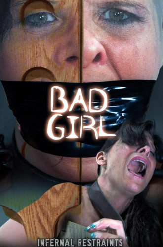 Bad Girl (Apr 14, 2017) - spread, submission, deep, new