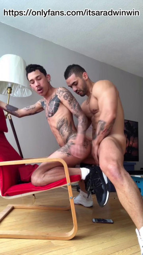 Only Fans – Jae Roze and Arad Winwin
