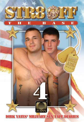 Str8 Off the Base vol.4