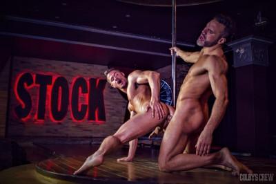 Stripper Audition: Manuel Skye, Skyy Knox