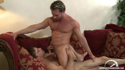 High Performance Men - Afternoon Delight - Joe Parker & Chad Glenn