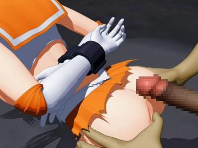 seerou senshi kanraku