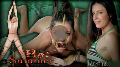 Hardtied - Apr 23, 2014 Hot Summer - India Summer - Cyd Black