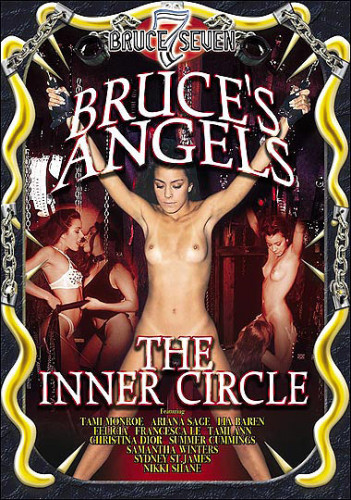 Bruces Angels The Inner Circle