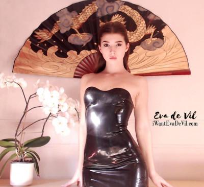 Eva De Vil