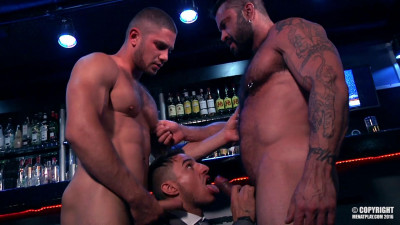 Double Stakes - Dato Foland, Rogan Richards, Klein Kerr