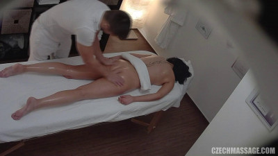 Description Czech Massage - Vol. 297