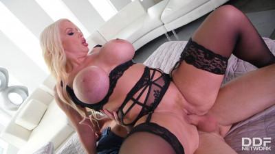 Alura Jenson – Bit Tits With Frosting
