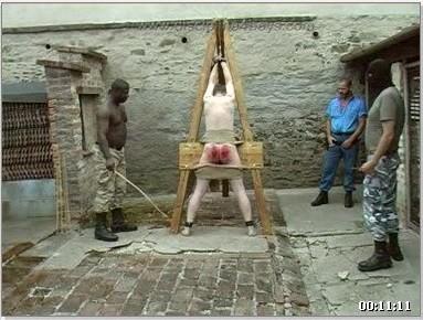 Prison Punishment 1