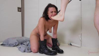 Assulum – Maria Jade – Tinderella 2: back on your knees!