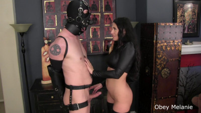 Obey Melanie – Female Domination Part 7