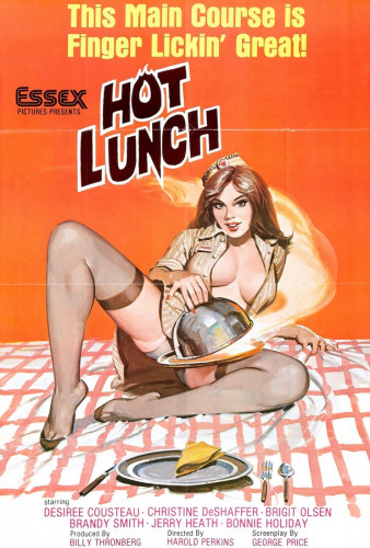 Hot Lunch