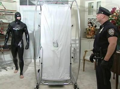 Top Slaves At Bondage Academy