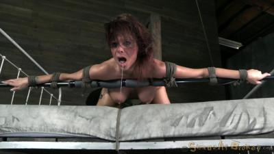 Description Suffer Rough Pounding Sex and Deep Throating - Syren De Mer - HD 720p