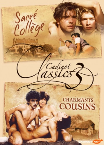 Cadinot — Charmants Cousins