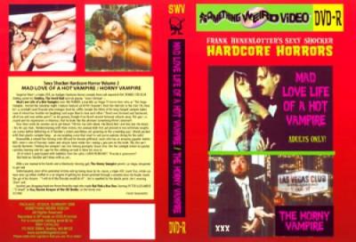 The Horny Vampire (1971)