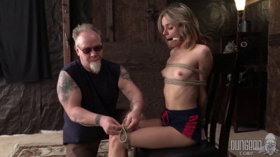 Finding Her Submissive part 1
