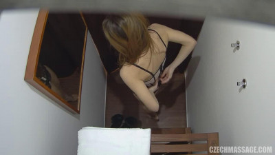 Czech Massage Scene number 157